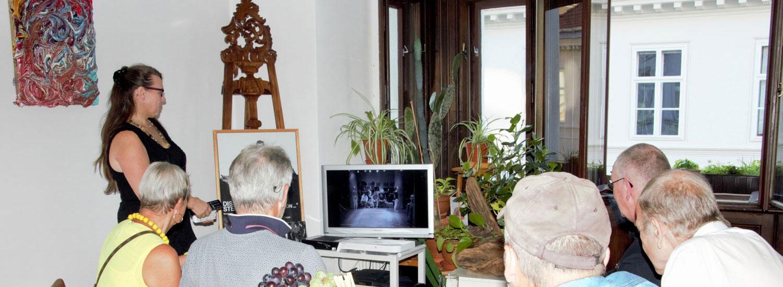 MEMORIAL DAY für Fritz Walter Jetzinger (1953 – 2015)